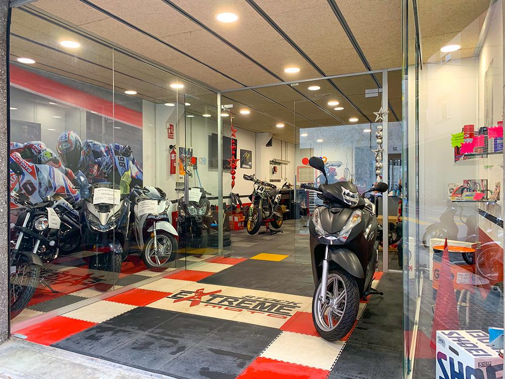 Recambios para Motos Baix Llobregat